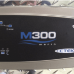 CTEK M300 battery charger