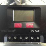 Topray TPS 1230 Solar charge regulator
