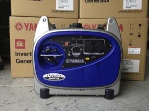 EF2400is Inverter Generator