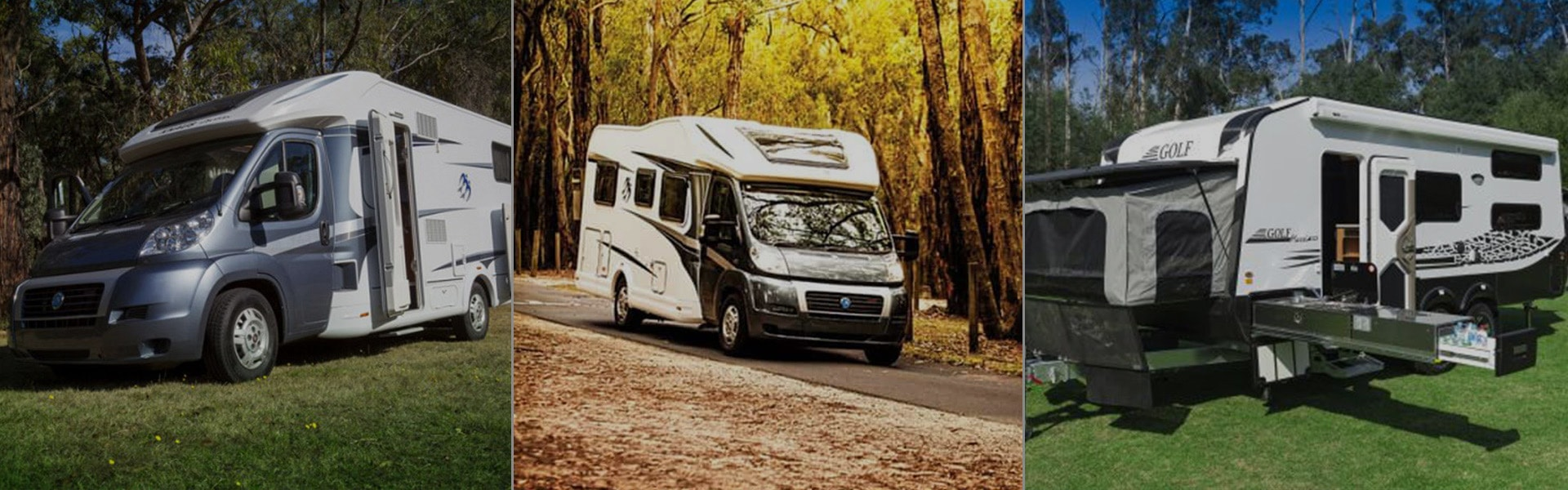 Complete RV Services