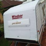 Windsor Caravan