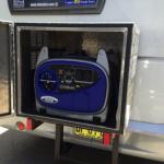 Yamaha Caravan Generator