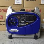 Yamaha portable inverter generator