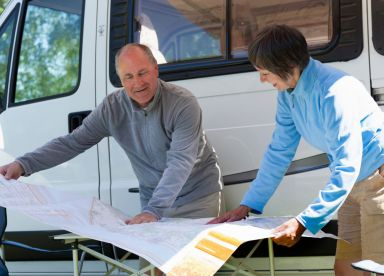 Caravan and Motorhome Servicing Sydney