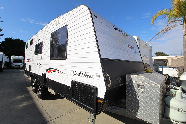 Tips to Service your Caravan, RV or Motorhome during Lockdown