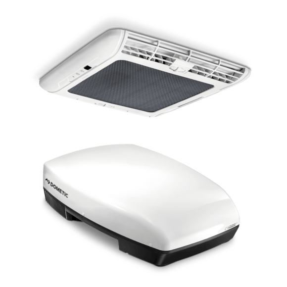 Caravan Rooftop Air Conditioner