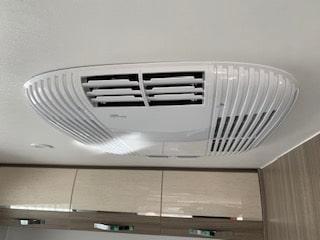 Caravan Air Conditioner
