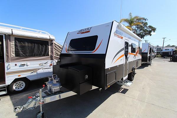 Caravan Service Sydney