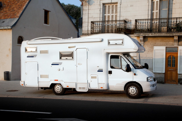 Caravan & Motorhome – Common Problems You Need to Watch Out For