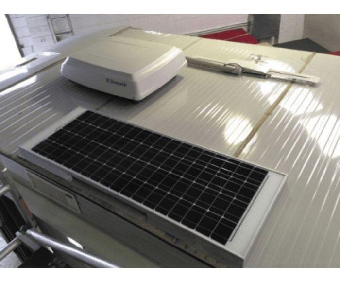 Caravan Solar Panels – Maintenance & Efficiency Tips