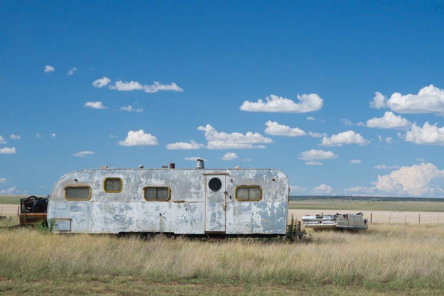 Tips for Modern Caravan Restorations